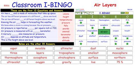 """Interactive Ibingo* """"air Layers"""" Es011"""