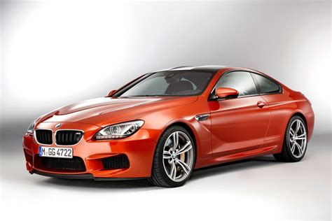 Cars Review Bmw M6