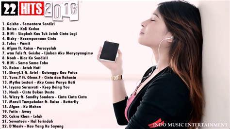 Lagu Indonesia Terbaru Hits Terbaik Juni
