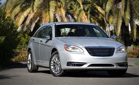 Fuel Economy Chrysler 200 by 2014 Chrysler 200 To Get 38 Mpg 9 Speed Automatic
