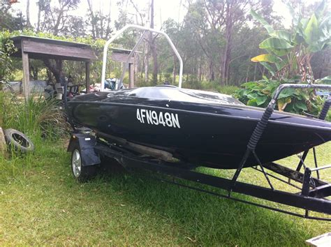 Inboard Ski Boats For Sale by V8 Inboard Ski Boat Boat Sales Nsw Regional 508273