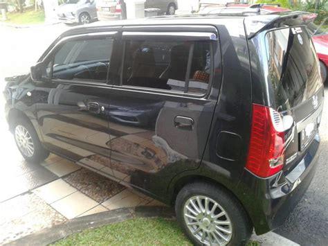 Mobil Suzuki Karimun Wagon R Gs by Dijual Mobil Karimun Wagon R Gs Thn 2017 Mobilbekas