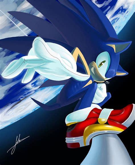 Looooong Looping By Fullrings Sonic The Hedgehog Sega
