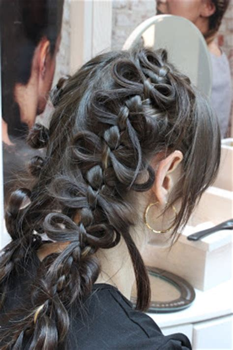 Hairstyles For Hair For by Braid Hairstyles 2012 13 For Asians Hair Fashion