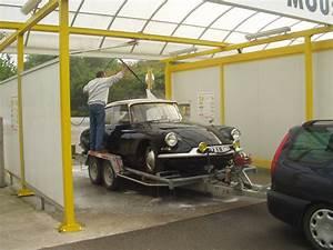 Voiture Sortie De Grange : ced307106 id 19 1958 citro rouge et vert ~ Gottalentnigeria.com Avis de Voitures
