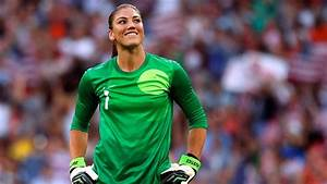 Hope Solo Goalkeeper Quotes QuotesGram