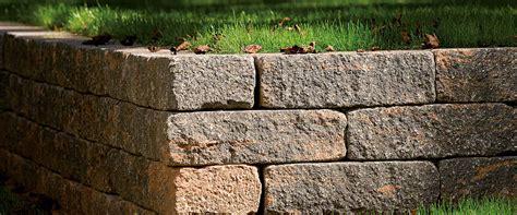 beton mauersteine in natursteinoptik gerwing pflastersteine terrassenplatten mauersteine f 252 r ihren garten