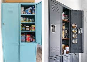Corner Pantry Cabinet Diy by 48 Kitchen Storage Hacks And Solutions For Your Home