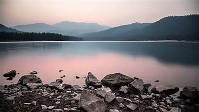 Calm 4k Desktop Mountain Lake Ultra Wallpapers