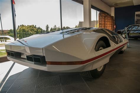 pininfarina sergio concept  design process car body