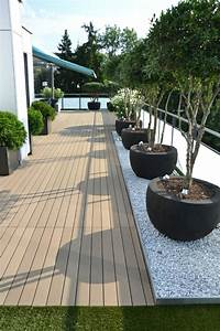 Pflanzen Für Dachterrasse : bepflanzung dachterrasse gro balkon garten balkon ~ Michelbontemps.com Haus und Dekorationen