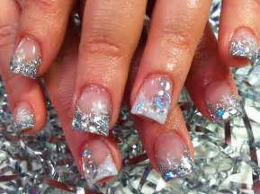 Candy cane acrylic nail designs viewing gallery