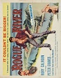 Rogue River movie poster (1951) Poster. Buy Rogue River ...