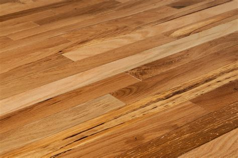 hardwood flooring prefinished heritage oak natural 2 1 4 angle