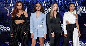 Little Mix Announce New Single 'Woman Like Me' & Release ...