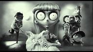 Frankenweenie | Escena: 'Bigotitos soñó contigo' | Disney ...