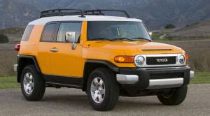 old car manuals online 2008 toyota fj cruiser security system 2009 toyota fj cruiser specifications car specs auto123