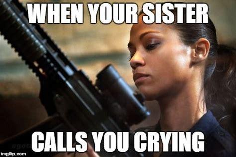 oldest sibling understands