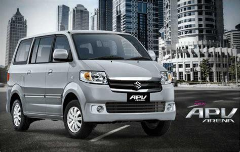 Modifikasi Suzuki Apv Exterior Dan Interior by Suzuki Apv Jual Mobil Baru