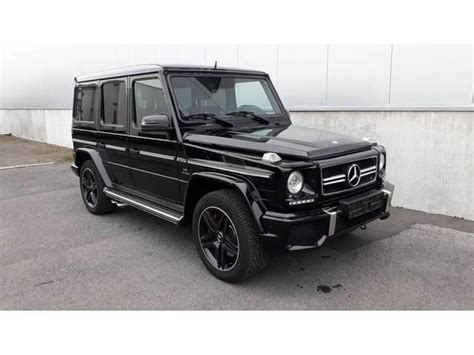 Check out our mercedes g63 amg 6x6 selection for the very best in unique or custom, handmade pieces from our shops. Mercedes G63 Price - All The Best Cars