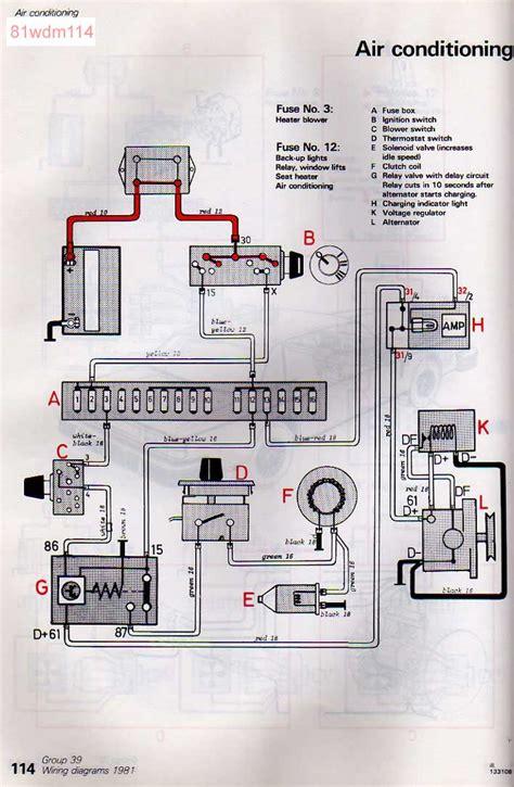 volvo penta ignition switch diagram 35 wiring diagram