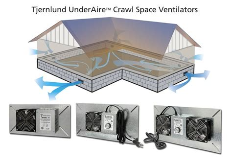 crawl space fans lowes crawl space ventilation fans protect home structure and
