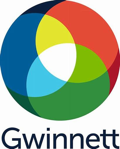 Gwinnett County Suwanee Slogan Seal Government Voter