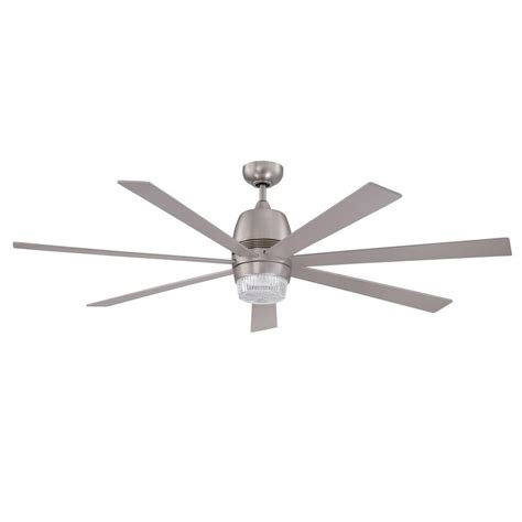 designers choice collection nebulon 60 in satin nickel