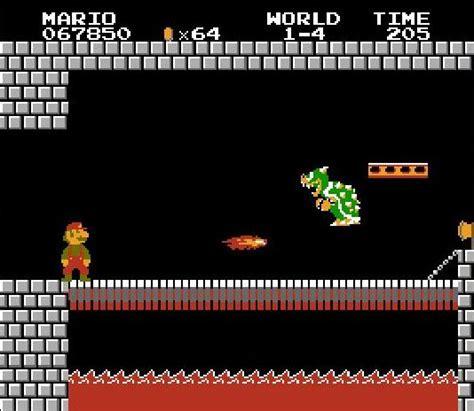 Super Mario Bros Japan Usa Rom
