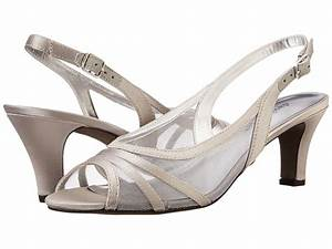 Wide width wedding shoes bridal shoes for Wide width dress shoes for wedding