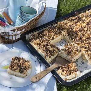 Kirschkuchen Blech Pudding : die 25 besten blechkuchen einfach ideen auf pinterest ~ Lizthompson.info Haus und Dekorationen