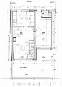 Maison Architecte Plan : plan maison architecte top maison iona maison with plan maison architecte gallery of plan ~ Dode.kayakingforconservation.com Idées de Décoration