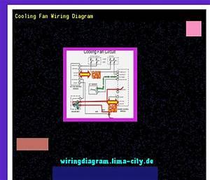 Cooling Fan Wiring Diagram  Wiring Diagram 174549