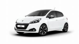 Active Design And Allure Premium Join Peugeot 208 U0026 39 S Uk
