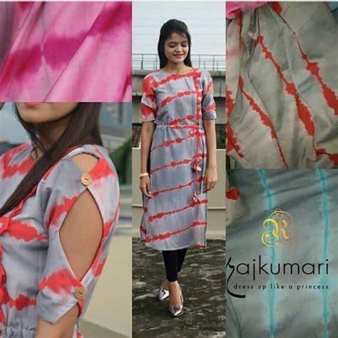 attractive designer kurtis patterns artsycraftsydad