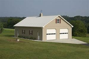 40x60 pole barn photos joy studio design gallery best With 40x60 garage cost
