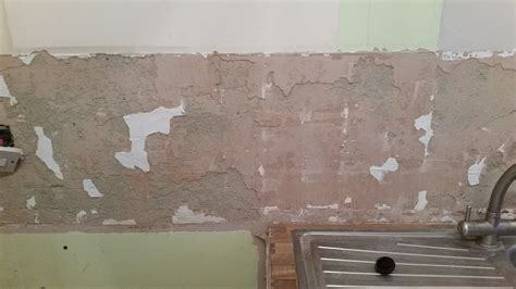 Removing Wall Tiles In Bathroom by Repairing Wall After Removing Tiles Diynot Forums
