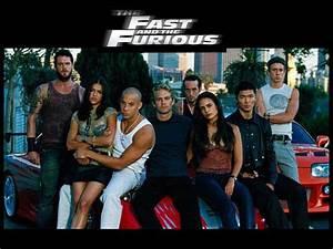 Personnage Fast And Furious : fast and furious centerblog ~ Medecine-chirurgie-esthetiques.com Avis de Voitures