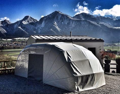 Faltgaragen Spielertunnel Mobile Garagen Und Überdachungen