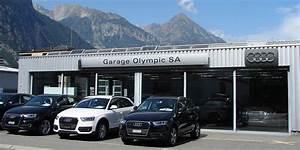 Garage Specialiste Audi : garage audi martigny r paration voiture auto2day ~ Gottalentnigeria.com Avis de Voitures