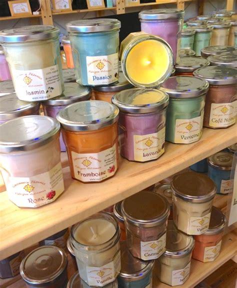 fabriquer des bougies parfumees veg gie bougies v 233 g 233 tales parfum 233 es
