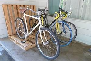 Fahrradständer Selber Bauen : 15 ideen wie du eine fahrrad wandhalterung selber bauen kannst diy ideen ~ One.caynefoto.club Haus und Dekorationen