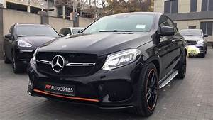 Art Edition Fils : mercedes gle 43 amg orange art edition youtube ~ Markanthonyermac.com Haus und Dekorationen