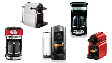 Because you will never know how efficient a coffee maker is. Top 5 Best Black Friday Weekend Deals on Coffee Makers & Espresso Machines | Heavy.com