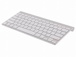 Apple Wireless Keyboard  2007  Review