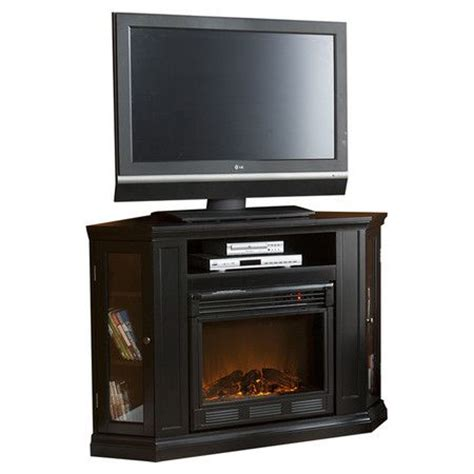 Wayfair Corner Media Cabinet by Found It At Wayfair Stuart 48 Quot Tv Stand Electric