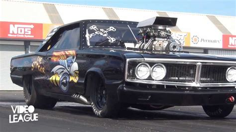 8 Sec Dodge Coronet The Stinger **S4S Global Drag Racing ...