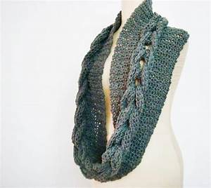 Crochet Cable Scarf Patterns: 10 Projects You'll Love