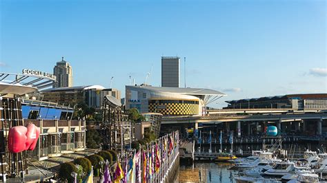 say goodbye to the sydney imax before it gets demolished