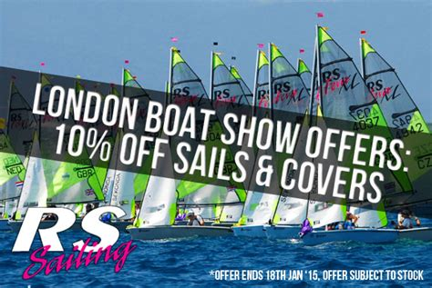 Boat Show Offers by Boat Show Offers From Ldc